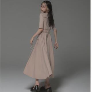 MELT THE LADY ティックハーネスドレス
