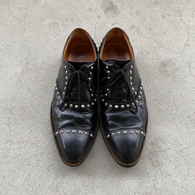 COMME des GARCONS HOMME PLUS(コムデギャルソンオムプリュス)のCOMME des GARCONS HOMME PLUS archive メンズの靴/シューズ(ドレス/ビジネス)の商品写真