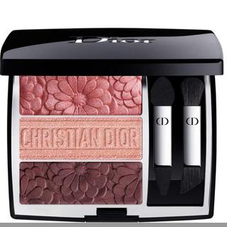 Dior - ディオール トリオブリックパレット663
