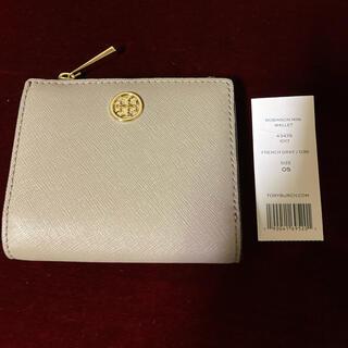 トリーバーチ(Tory Burch)の《トリーバーチ》ミニ財布♪(財布)