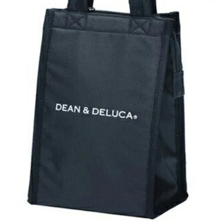 DEAN & DELUCA - ディーンアンドデルーカ 保冷バック Sサイズ