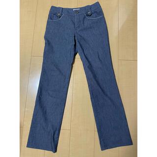 クレージュ(Courreges)のクレージュ courreges  パンツ サイズ36  レディース 美品(カジュアルパンツ)