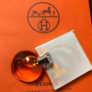 Hermes - エルメス 香水 エリクシール メルヴェイユ