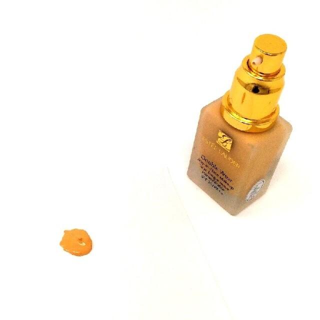 Estee Lauder(エスティローダー)のキズ多めセール! エスティローダー ダブルウェア 専用ポンプ オリジナル コスメ/美容のベースメイク/化粧品(ファンデーション)の商品写真