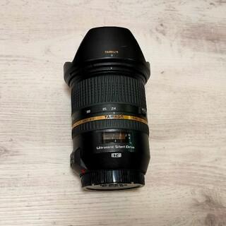 タムロン(TAMRON)のTAMRON SP 24-70mm F/2.8 Di VC USD Model (レンズ(ズーム))