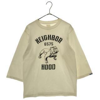 ネイバーフッド(NEIGHBORHOOD)のネイバーフッド neighborhood Tシャツ(Tシャツ/カットソー(半袖/袖なし))