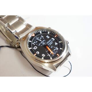 セイコー(SEIKO)の新品 SEIKO セイコー  100m防水メンズ クォーツ 腕時計 115L▲ (腕時計(アナログ))