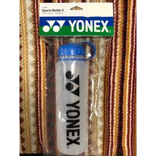 YONEX - 【処分】ヨネックス YONEX スポーツボトル
