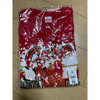 ヒロシマトウヨウカープ(広島東洋カープ)のカープTシャツ(応援グッズ)