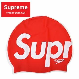 Supreme - Supreme Speedo Swim Cap 水泳帽 キャップ
