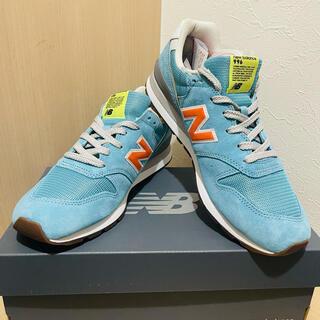 New Balance - 新品未使用◆国内完売◆27.5cm◆ニューバランス CM996UR