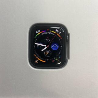 美品Apple Watch series 4 44mm おまけ多数