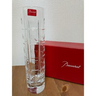 バカラ(Baccarat)の新品未使用 Baccarat バカラ 花瓶 フラワーベース(花瓶)
