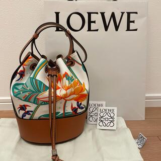 LOEWE - 【即日配送】ロエベ バルーン バッグ スモール