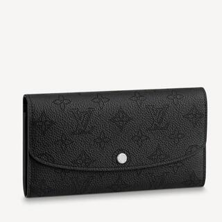 ルイヴィトン(LOUIS VUITTON)の新品未開封 ヴィトン マヒナ ポルトフォイユ 長財布(財布)