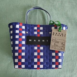 Marni - 綺麗★国内発送✨マルニ ピクニックバッグ  送料込み Marni レディース