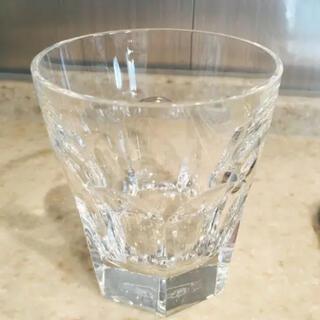 バカラ(Baccarat)の【正規品】バカラ カットグラス  アルクール オールドファッション(グラス/カップ)