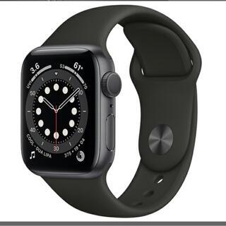 Apple Watch - Apple watch 6  40mm