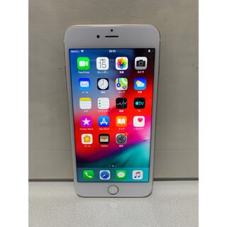 iPhone - iPhone6 plus 本体