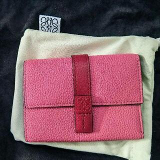 レディース 三つ折 財布
