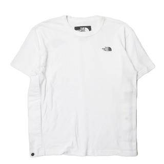 sacai - sacai x THE NORTH FACE サイドジップクルーネックTシャツ
