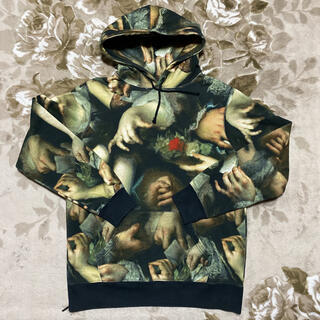 Supreme - 15ss Supreme UNDERCOVER パーカー hoodie コラボ