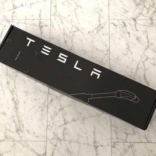 テスラ Tesla チャデモアダプター