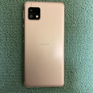 AQUOS - Y!mobile  AQUOS sense4 basic