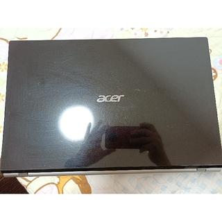 エイサー(Acer)のacer Aspire V3-571-H54D/K 8GB, SSD240GB(ノートPC)