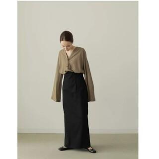 TODAYFUL - louren highwaist pencil skirt