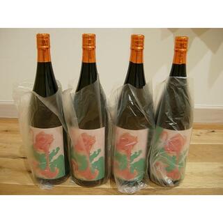 国分酒造 フラミンゴオレンジ  1800ml 限定4本セット(焼酎)