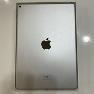 Apple - Apple iPad Air(第3世代)64GB シルバー