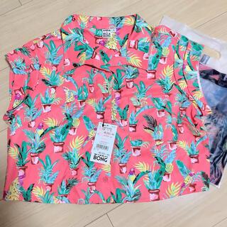 ビラボン(billabong)の【新品】BILLA BONGシャツ(Tシャツ(半袖/袖なし))