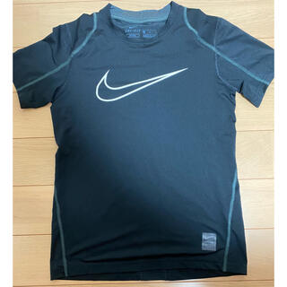 NIKE - 【NIKE】スポーツ用Tシャツ Mサイズ