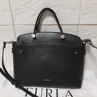 【美品 最終値下げ】Fulra AGATA 2wayバッグ フルラ