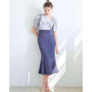 snidel - 新品 スナイデル ハイウエストタイトスカート