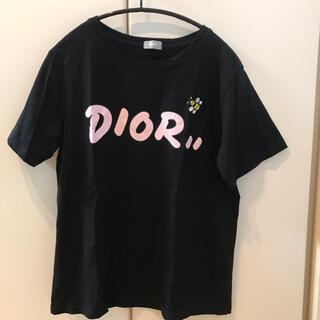 Dior - DIOR×KAWS tシャツ