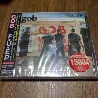 ☆ (新品未使用)GOB/F*U*EP