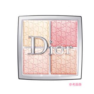 クリスチャンディオール(Christian Dior)のディオール  バックステージ フェイス グロウ パレット 004 (フェイスカラー)