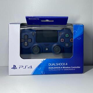 プレイステーション4(PlayStation4)のps4 純正コントローラー  Play station4(家庭用ゲーム機本体)