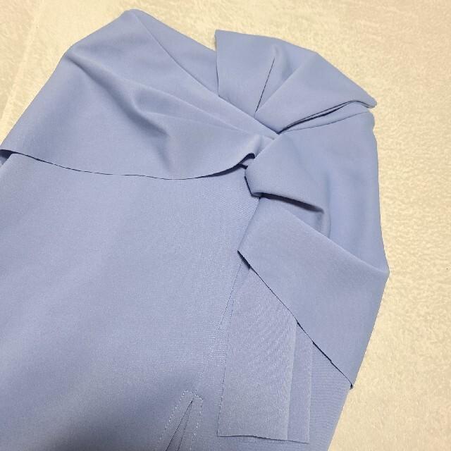 asos(エイソス)の新品asos/ハイウエスト スカート レディースのスカート(ひざ丈スカート)の商品写真