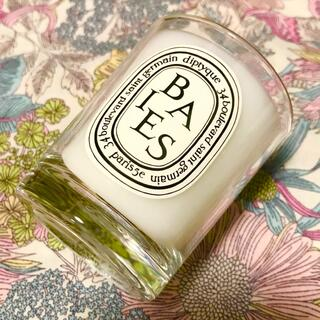 diptyque - 新品/未使用【送込】Baies diptyque candle 70g