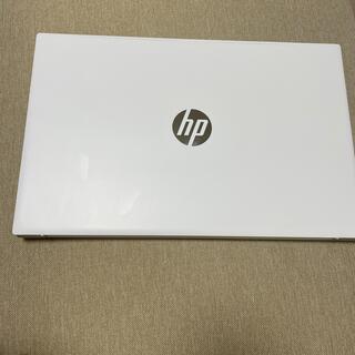 HP - 高性能HP Pavilion 15 16GB corei7-1165G 容量1T