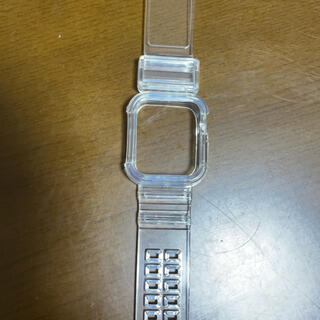Apple Watch - AppleWatch 透明ケース 韓国