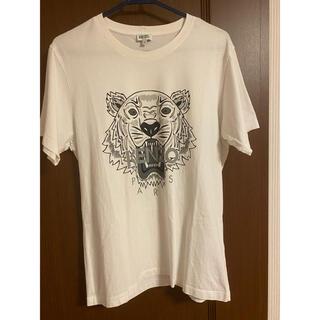 ケンゾー(KENZO)のKENZO ケンゾー プリントTシャツ タイガー(Tシャツ/カットソー(半袖/袖なし))