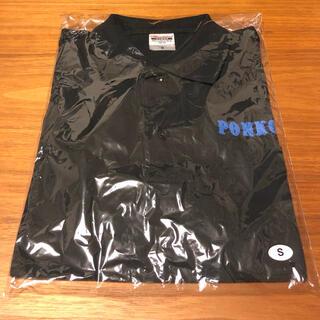 マンウィズアミッション(MAN WITH A MISSION)のマンウィズ PONKOTSU POLOシャツ(ミュージシャン)