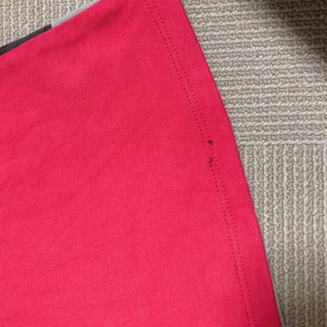 H&H(エイチアンドエイチ)のh&m ワンピ ミニー110 キッズ/ベビー/マタニティのキッズ服女の子用(90cm~)(ワンピース)の商品写真