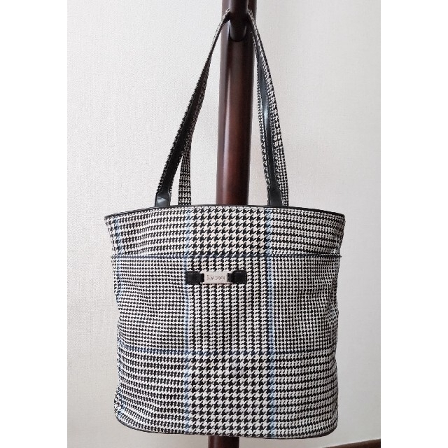 POLO RALPH LAUREN(ポロラルフローレン)のラルフローレン バケツ型トートバッグ レディースのバッグ(トートバッグ)の商品写真
