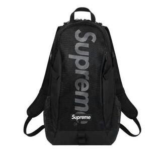 Supreme - Supreme Backpack 20ss リュックバック