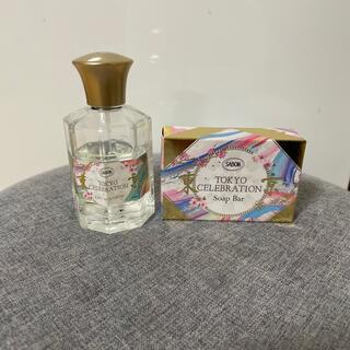 SABON - サボン 東京コレクション 香水と石鹸
